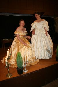 About Theatrical Costume Hire