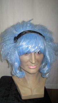 WIG - Baby Blue 1