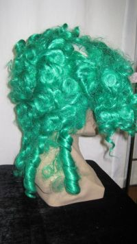 WIG - Green 2