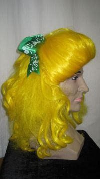 WIG - Yellow 2